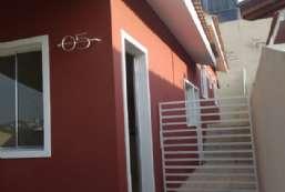 Casa em condomínio à venda  em Atibaia-SP - Mato Dentro REF:12616