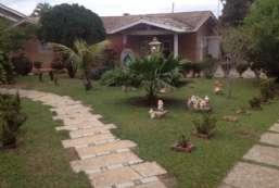 Casa à venda  em Atibaia-SP - Jardim Cerejeiras REF:11753