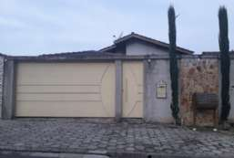 Casa à venda  em Atibaia-SP - Jardim Paulista REF:11374