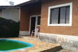 Casa à venda  em Atibaia-SP - Nova Atibaia REF:12359