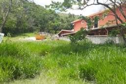 Terreno em condomínio à venda  em Atibaia-SP - Condomínio Serra das Estrela REF:T5579