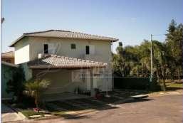 Casa em condomínio à venda  em Atibaia-SP - Residencial Santa Luiza REF:8701