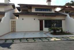 Casa em condomínio à venda  em Atibaia-SP - Condomínio Quintas São Francisco REF:12376