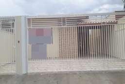 Casa à venda  em Atibaia-SP - Nova Atibaia REF:12879
