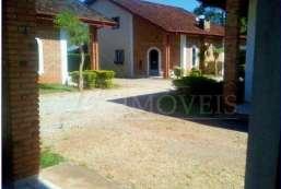 Casa em condomínio para locação temporada  em Atibaia-SP - Bairro da Usina REF:12086