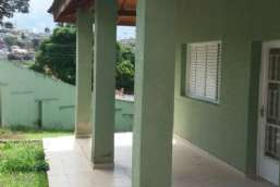 Casa para venda ou locação  em Atibaia-SP - Jardim Estância Brasil REF:12688