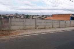 Terreno à venda  em Atibaia-SP - Estância Santa Maria REF:T4751