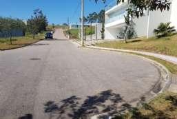 Terreno em condomínio à venda  em Atibaia-SP - Condomínio Portal dos Nobres REF:T4720