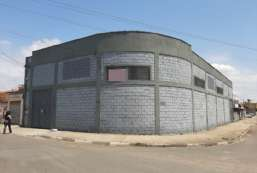 Galpão à venda  em Atibaia-SP - Alvinópolis REF:12531