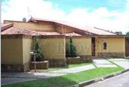 Casa em condomínio à venda  em Atibaia-SP - Quintas São Francisco REF:12265