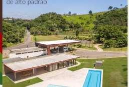 Terreno em condomínio à venda  em Atibaia-SP - Residêncial Green Village REF:T5662