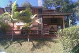 Casa em condomínio à venda  em Atibaia-SP - Jardim Cerejeiras REF:12317