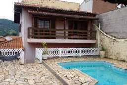 Casa à venda  em Bertioga-SP REF:6123