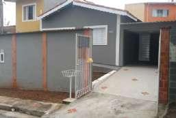 Casa à venda  em Atibaia-SP - Parque dos Coqueiros REF:12184