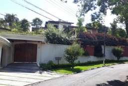 Casa em condomínio para venda ou locação  em Atibaia-SP - Condomínio Flamboyant REF:12469