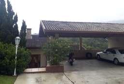 Casa à venda  em Atibaia-SP - Boa Vista REF:10765
