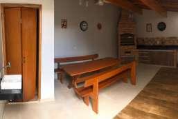 Casa à venda  em Atibaia-SP - Nova Atibaia REF:12125