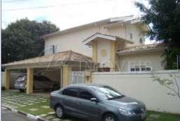 Casa em condomínio à venda  em Guaxupe-MG - Jardim Aeroporto REF:12387