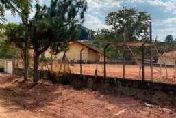 Terreno à venda  em Atibaia-SP - Vila Rica REF:T4753