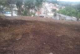 Terreno à venda  em Atibaia-SP - Colina Verde REF:T4553