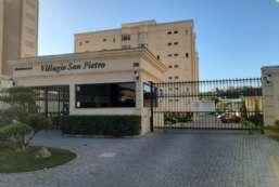 Apartamento para locação  em Atibaia-SP - Jardim do Lago REF:11422