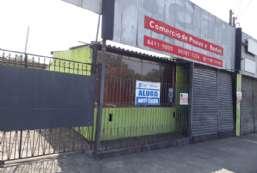Galpão à venda  em Atibaia-SP - Vila Salles REF:12849