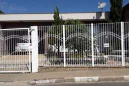 Casa à venda  em Atibaia-SP - Jardim Suely REF:7045