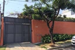Casa à venda  em Atibaia-SP - Jardim Residêncial Santa Luiza REF:13275