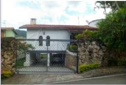 Casa à venda  em Atibaia-SP - Estância Brasil REF:11253
