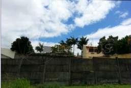 Terreno em condomínio à venda  em Atibaia-SP - Condomínio Cantão da Serra REF:T3836