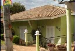 Casa em condomínio à venda  em Atibaia-SP - Condomínio Passaredo REF:12555