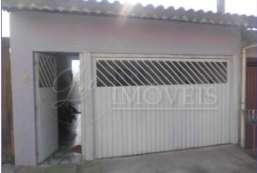 Casa à venda  em Bom Jesus dos Perdões-SP - Centro REF:12046