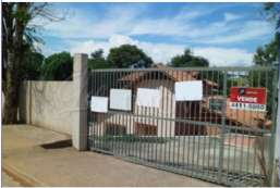 Casa à venda  em Atibaia-SP - Jardim do Lago REF:3832
