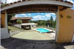 Casa em condomínio à venda  em Atibaia-SP - Condomínio Marchant Buarque REF:11860