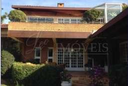 Casa para locação  em Atibaia-SP - Jardim Morumbi REF:8765