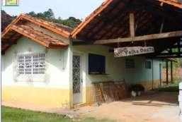 Chácara à venda  em Atibaia-SP - Chácaras Interlagos REF:11429