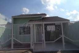 Casa à venda  em Atibaia-SP - Nova Atibaia REF:10827